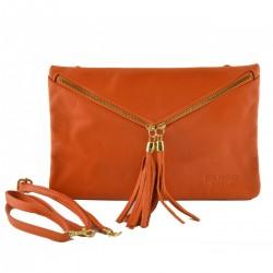 Leather Clutch  - BDLN1201