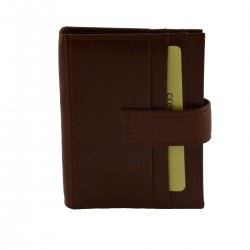 Leather Cardholder  - PCCP2708