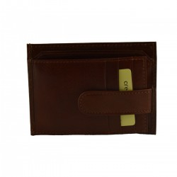 Leather Cardholder  - PCCP2709