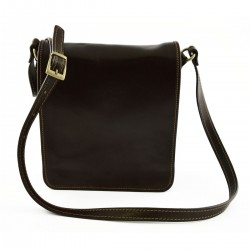 Man Leather Bag  - BULR1405