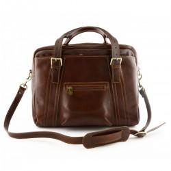 Leather Laptop Bag  - BNN2401