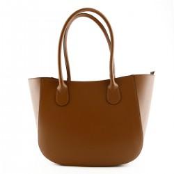 Woman Genuine Leather...