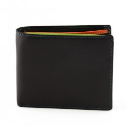 Genuine Leather Man Wallet,...