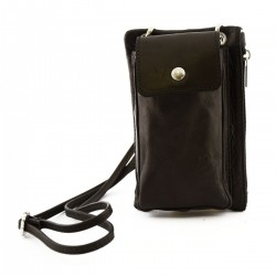 Mini Unisex Pouch with...