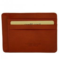 Genuine Leather Card Holder...