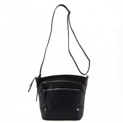 Woman Crossbody Leather...