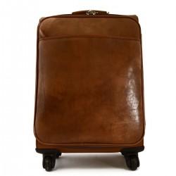 Genuine Leather Travel...