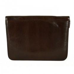 Genuine Leather A4 Document...