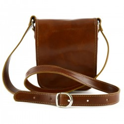 Genuine Leather Bag for Man...