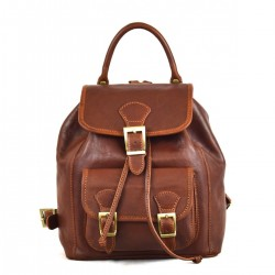 Leather Backpack for Women...