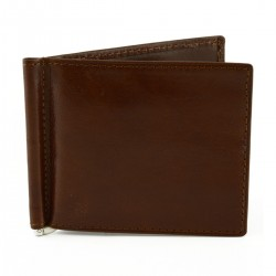 Genuine Leather Wallet with...