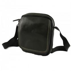 Crossbody Genuine Leather...