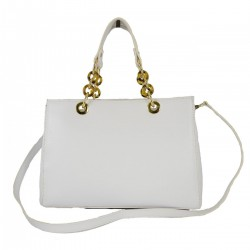 Genuine Leather Handbag 2...