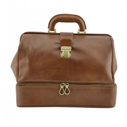 Genuine Leather Doctor Bag...