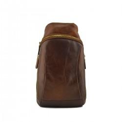 Genuine Leather Mono - BZG2654