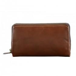 Genuine Leather Unisex...