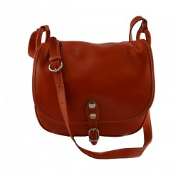 Woman Leather Shoulder Bag...