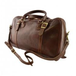 Leather Travel Bag  - BVN2006