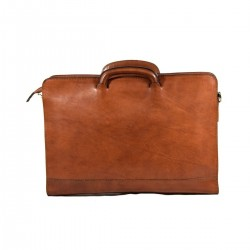 Leather Briefcase  - BBP3602